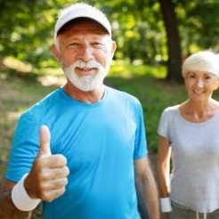 Gesundheit verbessern
